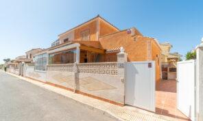 BARGAIN! Great Semi Detached Villa in Playa Flamenca. Ref:ks2717