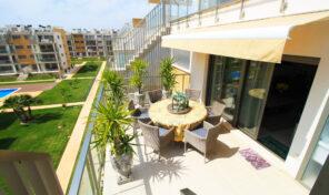 Large Modern Penthouse in Los Dolses. Ref:ks2709
