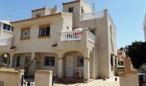 Great Semi-Detached Villa in Torrevieja. Ref:ks2727