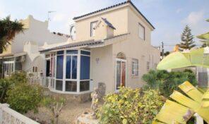 Great Semi- Detached Villa in Villamartin. Ref:ks2755