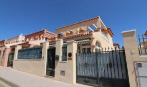 Spacious Villa in Pinar de Campoverde. Ref:ks2748