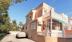 Large Villa with Underbuild in Playa Flamenca.  Ref:ks2757