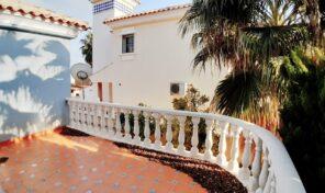 OFFER! Large Detached Villa in Villamartin. Ref:ks2741