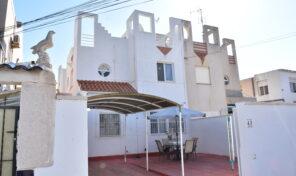 Great Bargain! Large Quad Villa in Torrevieja. Ref:mks2758