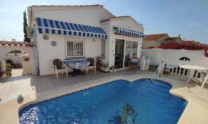 Bargain! Detached Villa with Private Pool in La Marina. Ref:ks2765