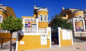 DETACHED VILLA IN LA MARINA. Ref:ks2763