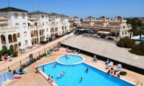 Amazing Penthouse in Heart of La Zenia. Ref:ks2766
