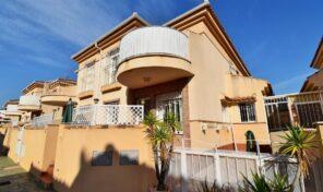 Great Quad Villa in heart of Playa Flamenca. Ref:ks2797