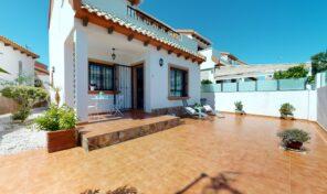 REDUCED! Luxury Detached Villa in Playa Flamenca/Villamartin. Ref:ks2801