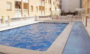 Lovely 3 bed Apartment with Pool in Torrevieja. Ref:ks2788