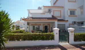 Lux Great Semi Detached in La Zenia/Playa Flamenca. Ref:ks2793