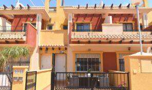 Great Offer! Modern Townhouse in La Zenia/Los Dolses. Ref:ks2796