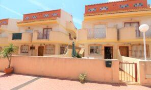 Bargain! Semi Detached Villa in La Zenia. Ref:ks2799