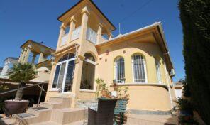 Great Detached Villa with Private Pool in Villamartin. Ref:ks2844