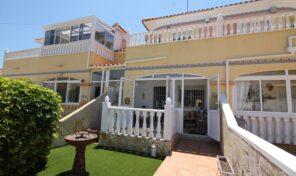 Great 3 bedrooms Townhouse in Villamartin. Ref:ks2829