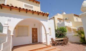 Spacious South Facing Quad Villa in Villamartin. Ref:ks2843