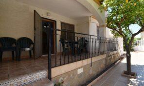 Great Quad with Separated Studio in Playa Flamenca. Ref:ks2835