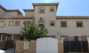 Large Townhouse in La Zenia. Ref:ks2815