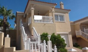 BARGAIN! Detached Villa with Garage in Villamartin. Ref:ks2832