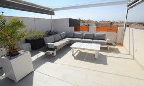 REDUCED!!!Lux Modern Top Floor Bungalow in Los Altos. Ref:ks2813