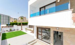 Great Lux Modern Townhouse in Los Balcones. Ref:ks2827