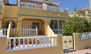 Bargain! Great Townhouse in Villamartin. Ref:ks2807