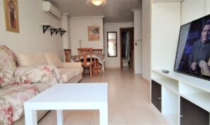 BEST Value! Apartment near Beach in Torrevieja. Ref:ks2842