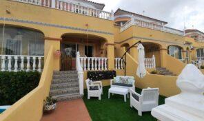 Lovely 3 Bed Townhouse in Villamartin. Ref:mks2838