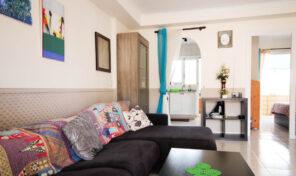Bargain! Beachside Apartment in La Zenia. Ref:ks2820