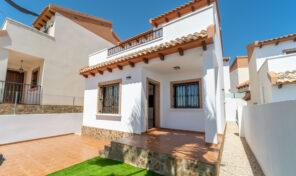 OFFER! Key Ready Detached Villa in Playa Flamenca/Villamartin. Ref:ks2857