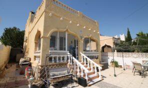 Great Offer! Detached Villa in San Miguel de Salinas.  Ref:ks2848