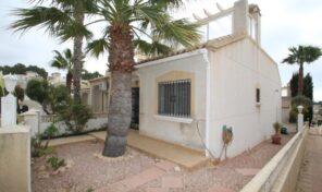 Great Semi Detached Villa in Villamartin. Ref:ks2871