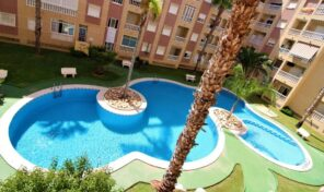 Lovely Apartment with Pool in Torrevieja. Ref:ks2862