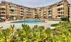 Offer! Great Apartment Center Torrevieja. Ref:ks2863