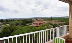 REDUCED!!!Amazing Views! Large Apartment in Los Montesinos. Ref:mks2878