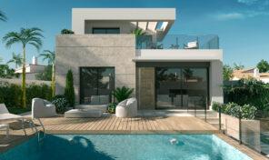 Large Luxury Villa with Pool in Quesada. Ref:ks2860