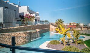 Lux New Modern Bungalow in San Miguel de Salinas. Ref:ks2850