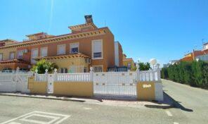 Offer! Spacious Semi-Detached Villa in Torrevieja. Ref:ks2886