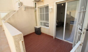 OFFER! Ground Floor Apartment with Pool in Torrevieja. Ref:ks2865