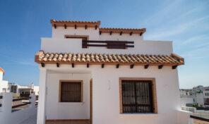 New Key Ready Detached Villa in Playa Flamenca/Villamartin. Ref:ks2852