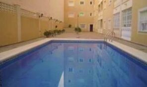 OFFER! Apartment with Pool in Torrevieja. Ref:ks2919