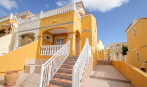 Great Semi- Detached Villa in Villamartin. Ref:ks2921