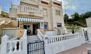 Lovely Ground Floor Bungalow with Pool in Quesada. Ref:ks2896