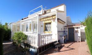 Bargain! Semi- Detached Villa in La Florida, Playa Flamenca. Ref:ks2917