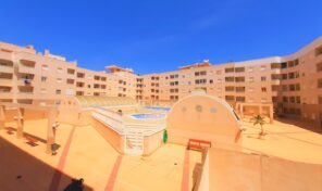 Bargain! Great Apartment with Pool in Torrevieja. Ref:ks2913