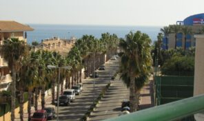 Sea Views!Beach Side Apartment in Cabo Roig. Ref:ks2892