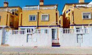 Best Location! Townhouse in La Zenia. Ref:ks2890