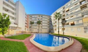 Offer! Great Apartment close to Beach in Torrevieja. Ref:ks2928