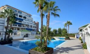 SOLD! Apartment with Large Terrace in La Mata. Ref:ks2898