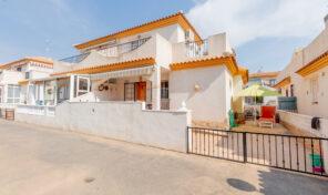 Amazing Semi-Detached Villa in Playa Flamenca. Ref:ks2914